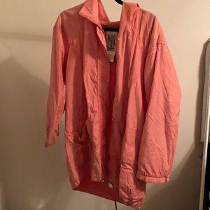 VTG hot pink jacket